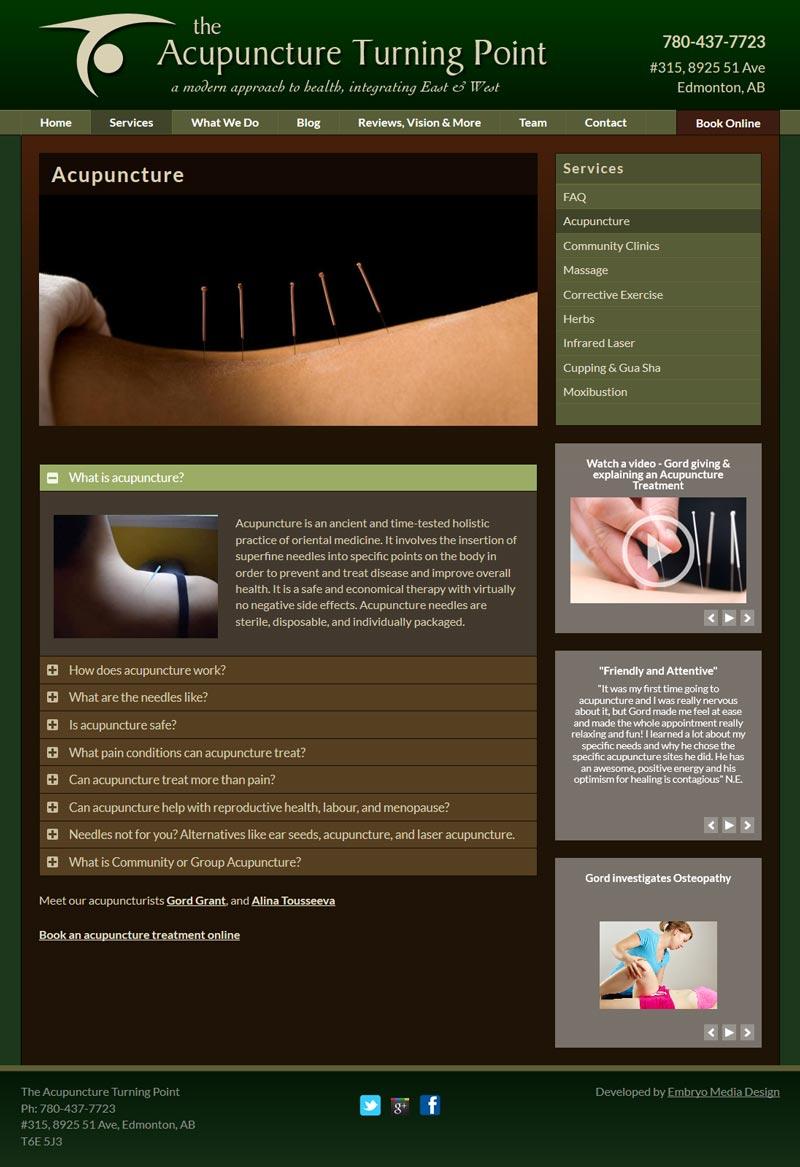 Acupuncture Greensboro Nc